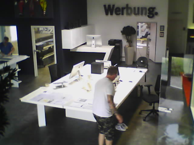 die zwillinge webcam